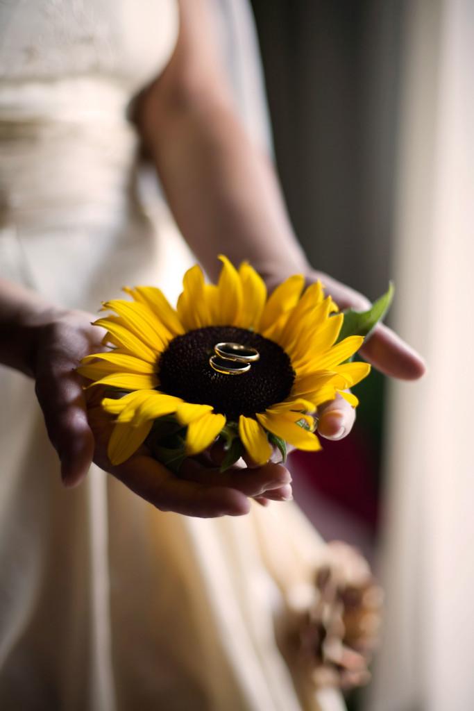 Matrimonio Coi Girasoli : Girasoli i fiori perfetti per sposarsi a settembre bon bon flower